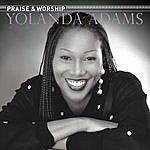 Yolanda Adams The Praise & Worship Songs Of Yolanda Adams