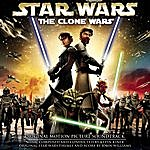 City Of Prague Philharmonic Orchestra Star Wars - The Clone Wars: Original Motion Picture Soundtrack