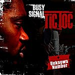 Busy Signal Tic Toc/Unknown Number