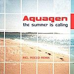 Aquagen The Summer Is Calling (5-Track Maxi-Single)
