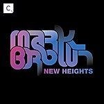 Mark Brown New Heights (4-Track Maxi-Single)
