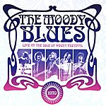 The Moody Blues Live At The Isle Of Wight 1970 ( )