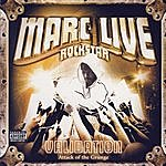 """Marc Live Validation """"Attack Of The Grunge"""""""