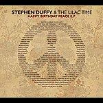 Stephen Duffy Happy Birthday Peace EP