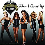 The Pussycat Dolls When I Grow Up (Single)