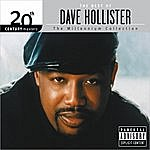 Dave Hollister The Best Of Dave Hollister:The Millennium Collection (Parental Advisory)