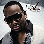 Avant When It Hurts (Single)