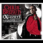 Chris Brown Exclusive - The Forever Edition
