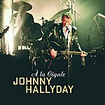 Johnny Hallyday A La Cigale (Live)
