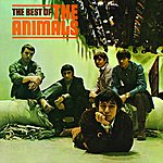 The Animals The Best Of The Animals