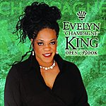 """Evelyn """"Champagne"""" King Open Book"""