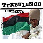 Turbulence I Believe