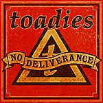 The Toadies No Deliverance (Single)