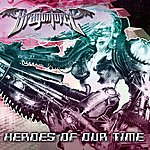 Dragonforce Heroes Of Our Time (Single)