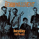 The Embarrassment Heyday 1979-83