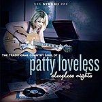 Patty Loveless Why Baby Why (Single)