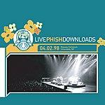 Phish Live Phish Downloads: 04/02/98 Nassau Coliseum Uniondale, NY