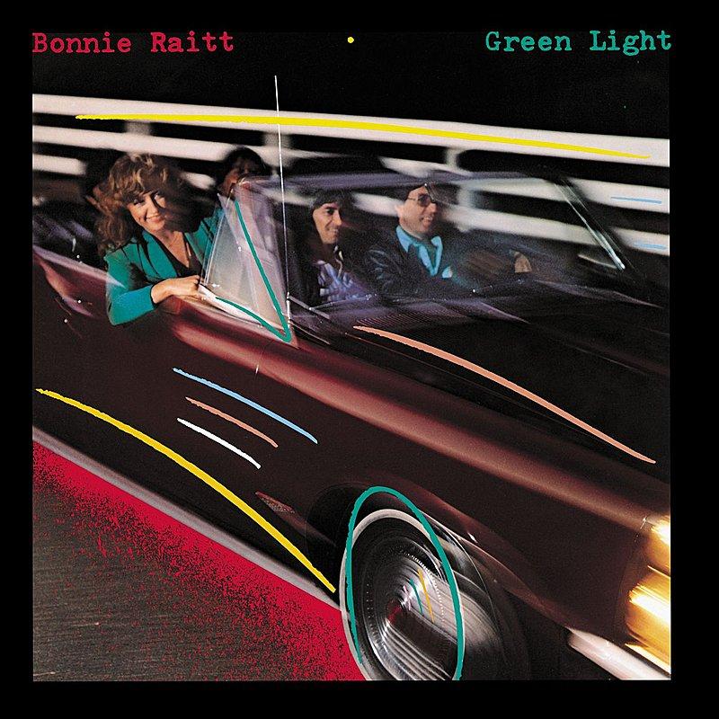 Cover Art: Green Light