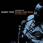 Buddy Tate Buddy And Soul: Live In Dublin 1976