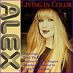 Alex Living In Color (5-Track Maxi-Single)