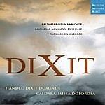 Thomas Hengelbrock Handel/Caldara: Choral Works