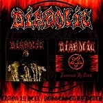 Diabolic Chaos In Hell / Possessed By Death
