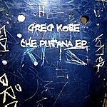 Greg Kobe The Putana EP