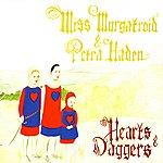 Miss Murgatroid Hearts & Daggers