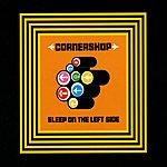 Cornershop Sleep On The Left Side (4-Track Maxi-Single)