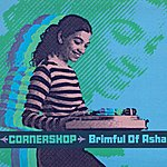 Cornershop Brimful Of Asha (4-Track Maxi-Single)