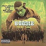 Lil' Boosie For My Thugz (Parental Advisory)