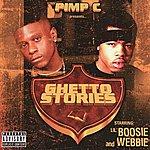 Lil' Boosie Pimp C Presents: Ghetto Stories - The Swisha House Mix (Parental Advisory)
