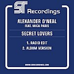 Mica Paris Secret Lovers/Saturday Love
