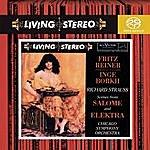 Fritz Reiner Strauss: Scenes From Elektra & Salome
