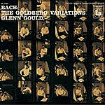 Glenn Gould Bach: The Goldberg Variations