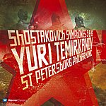 Yuri Temirkanov Shostakovich : Symphony No.5