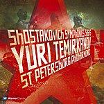 Yuri Temirkanov Shostakovich : Symphony No.6