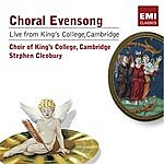 Stephen Cleobury Choral Evensong Live From King's College, Cambridge
