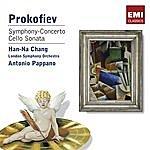 Han-Na Chang Prokofiev: Symphony-Concerto Cello Sonata