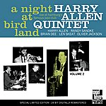 Harry Allen A Night At Birdland, Vol.2