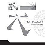 Josh The Funky 1 It's The Music, Part 2 (5-Track Remix Maxi-Single)