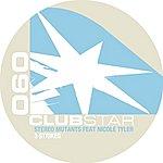 Stereo Mutants 3 Strikes (Maxi-Single)