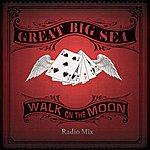 Great Big Sea Walk On The Moon (Radio Mix)