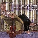 Leila Josefowicz Beethoven: Violin Sonata No.10