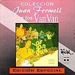 Juan Formell Y Los Van Van Coleccion: Juan Formell Y Los Van Van, Vol.2