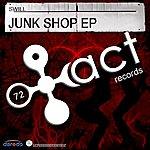 Swill Junk Shop EP