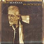 John Mayall & The Bluesbreakers Blues For The Lost Days