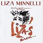 Liza Minnelli Liza's Back