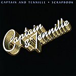 Captain & Tennille Scrapbook