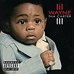 Cover Art: Tha Carter III (Parental Advisory)